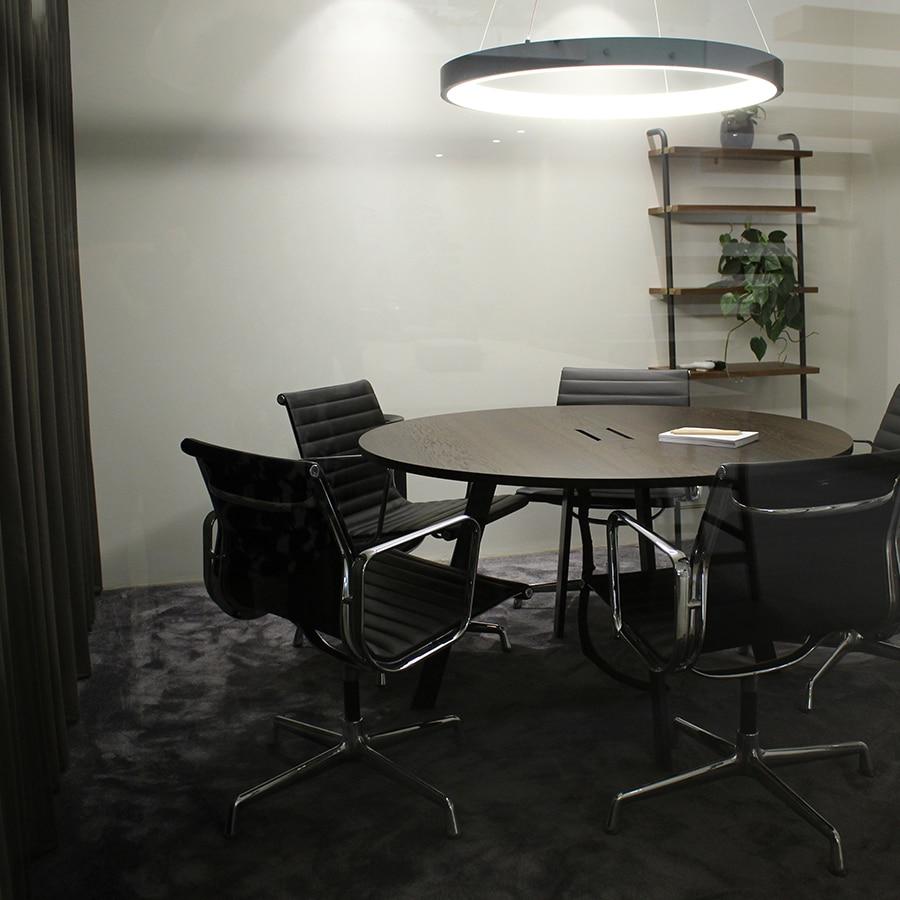 Professionelt mødelokale i Aarhus C til 5 personer