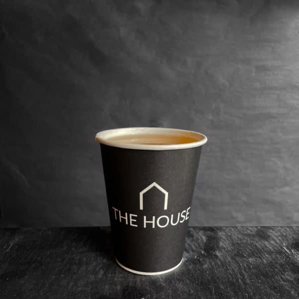 Te fra The House på gågaden i Aarhus